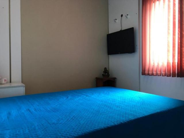 Apartamento com 2 dormitórios à venda, 48 m² por r$ 220.000 - jardim santa terezinha (zona - Foto 5