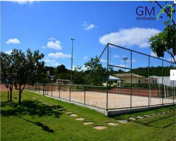 Casa a venda / condomínio alto da boa vista / escriturada / churrasqueira / 03 suítes - Foto 5