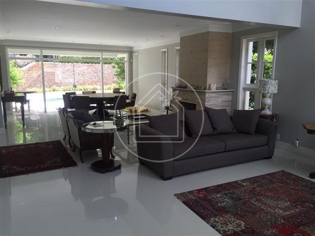 Casa de condomínio para alugar com 4 dormitórios em Jardim novo mundo, Jundiaí cod:851680 - Foto 4