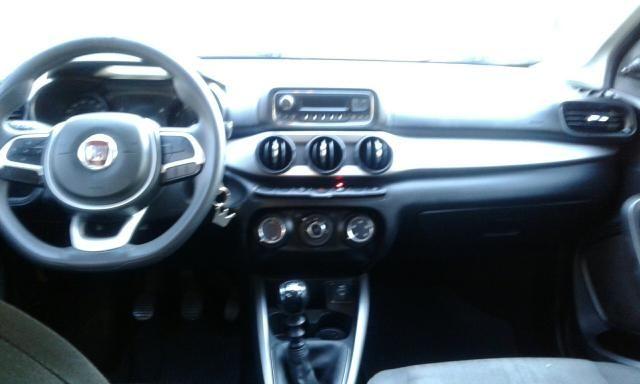 Fiat Argo Drive 1.0 Completo - Foto 8