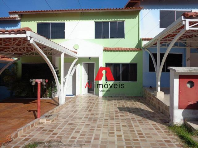 Casa com 2 dormitórios à venda, 80 m² por R$ 270.000,00 mil (NEGOCIÁVEL) - Green Garden Re