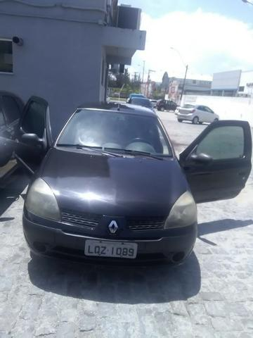 Carro Renault Clio Hi-Flex - Foto 3