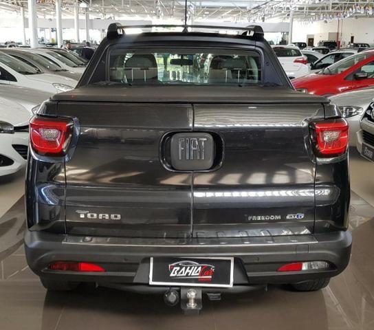 Fiat Toro Freedom 1.8 Automático - Foto 6