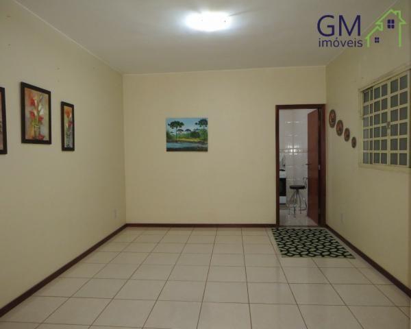 Casa a venda / condomínio fraternidade / 04 quartos / hidromassagem / setor habitacional c - Foto 4