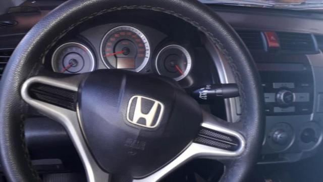 Honda city 1.5 flex 2010/2011 - Foto 4