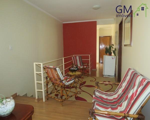 Casa a venda condomínio jardim europa ii / 4 quartos 01 suíte máster / grande colorado sob - Foto 17