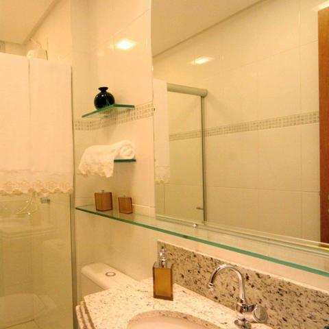 Apartamento 3 qts 1 suite lazer completo novo, prox shopping buriti AC financiamento - Foto 17