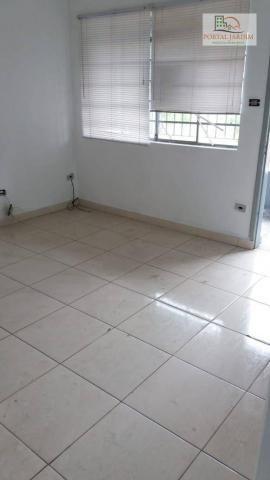Casa com 3 dormitórios para alugar, 300 m² por r$ 1.600/mês - vila gilda - santo andré/sp - Foto 7