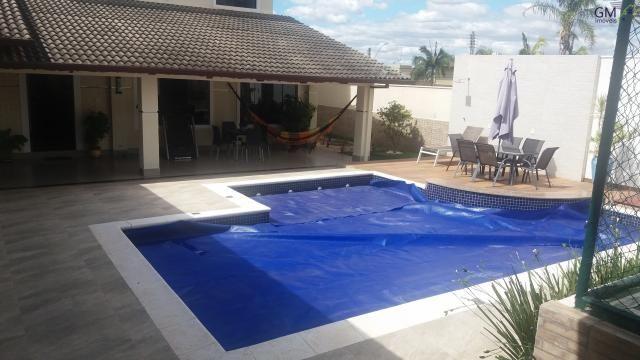 Casa a venda / condomínio solar de athenas / grande colorado / 4 quartos / churrasqueira / - Foto 3