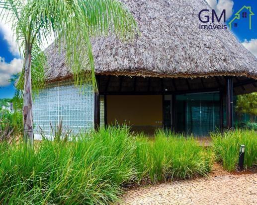 Casa a venda / condomínio alto da boa vista / 2 quartos / garagem coberta / sobradinho - d - Foto 18