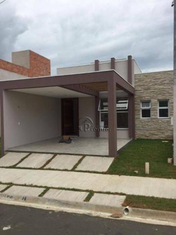 Casa à venda, 105 m² por R$ 360.000,00 - Jardins do Império - Indaiatuba/SP