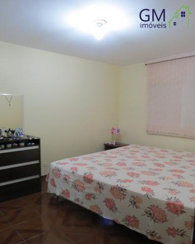 Casa a venda na quadra 04 / 3 quartos / sobradinho df / excelente localização / sobradinho - Foto 6