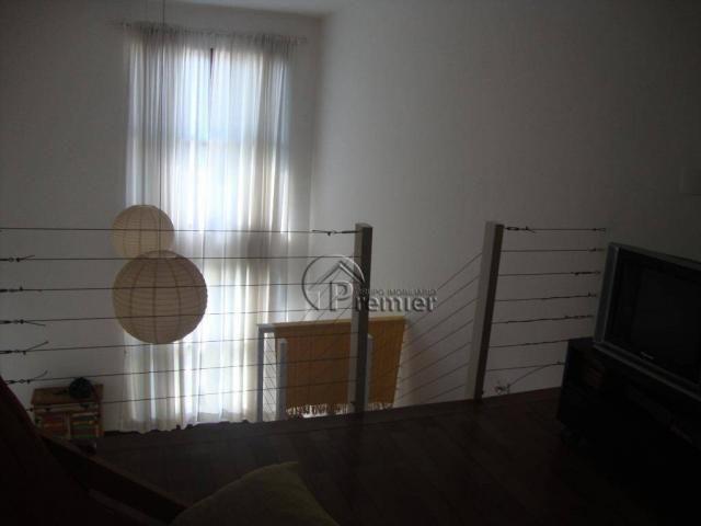Sobrado com 2 dormitórios à venda, 112 m² por R$ 530.000,00 - Portal das Acácias - Indaiat - Foto 11