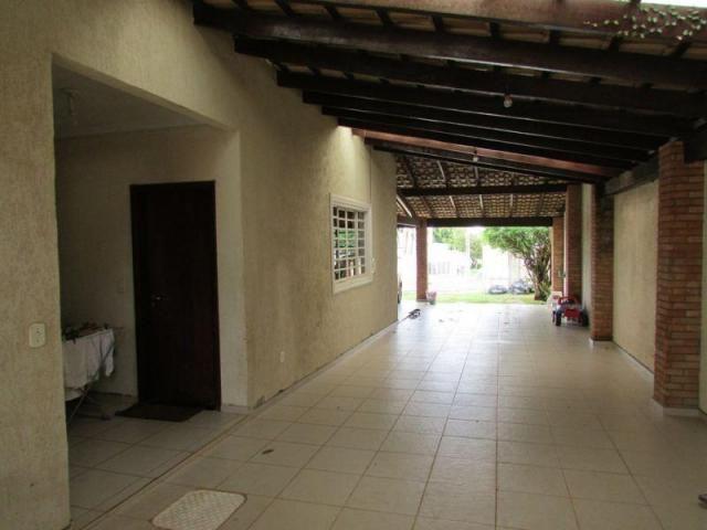 Casa a venda no condomínio vivendas lago azul / 04 quartos /grande colorado sobradinho-df  - Foto 15