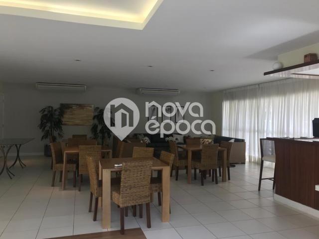 Casa de condomínio à venda com 4 dormitórios cod:SP4CS39088 - Foto 6