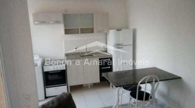 Apartamento para alugar com 2 dormitórios em Alto de pinheiros, Paulínia cod:AP008203 - Foto 4