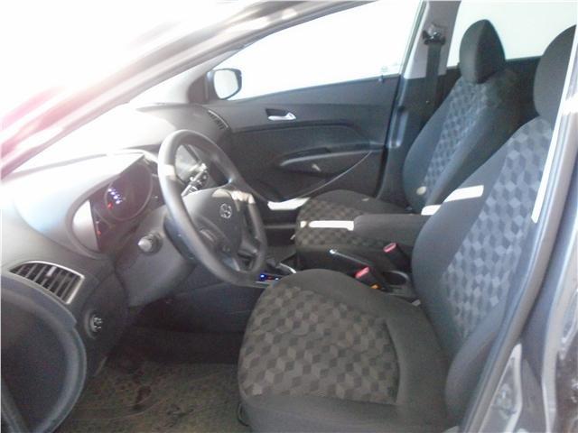 Hyundai Hb20 1.6 comfort plus 16v flex 4p automático - Foto 8