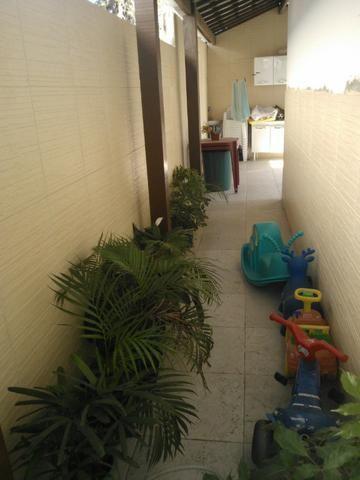 Vende-se Casa 3 Quartos c suíte, Condomínio Fechado, Piscina, Escriturada, Camaçari - Foto 6
