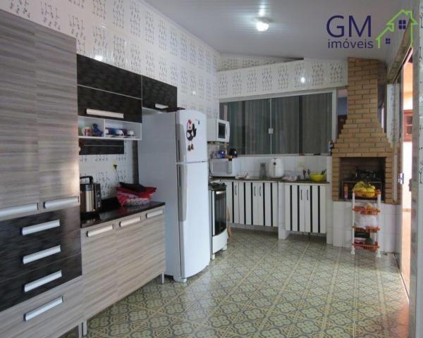 Casa a venda condomínio rk 3 quartos / grande colorado, sobradinho df, churrasqueira, próx - Foto 14