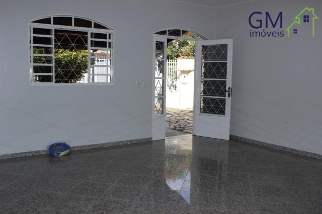 Casa a venda / condomínio residencial vivendas alvorada ii / 3 quartos / suíte / churrasqu - Foto 8