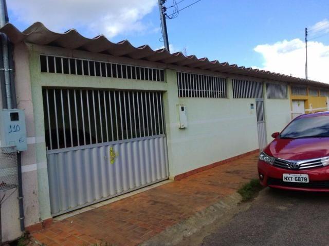 Casa Rua Chile, Habitasa, Rio Branco. - Foto 11