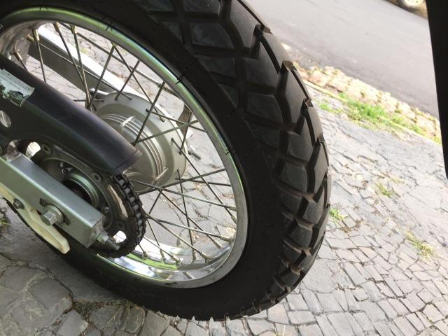 Honda/ Nxr 150 Bros Esd conservada - Foto 10