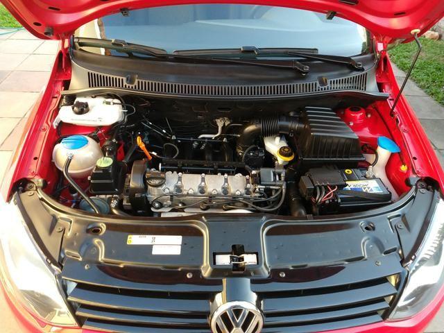 VW Fox 1.6 Trend 2014 Unica Dona 49,000km Raridade! - Foto 3