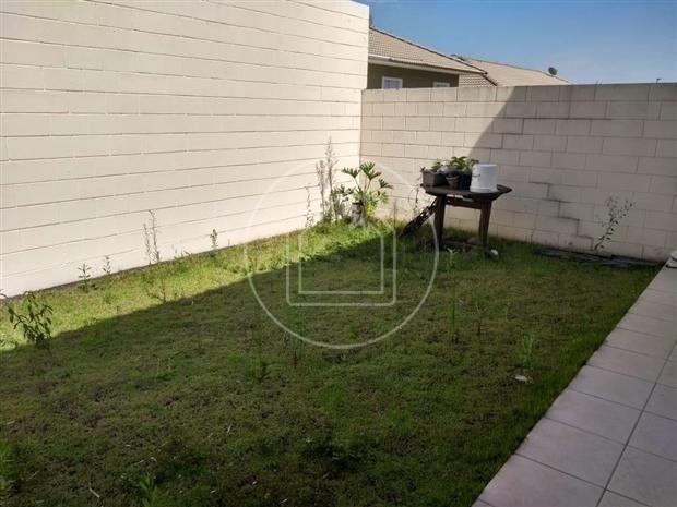 Casa de condomínio para alugar com 3 dormitórios em Medeiros, Jundiaí cod:852056 - Foto 3