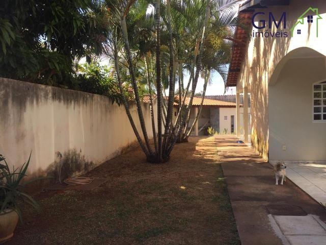 Casa a venda / condomínio rk / 03 quartos / churrasqueira / aceita apartamento de menor va - Foto 12