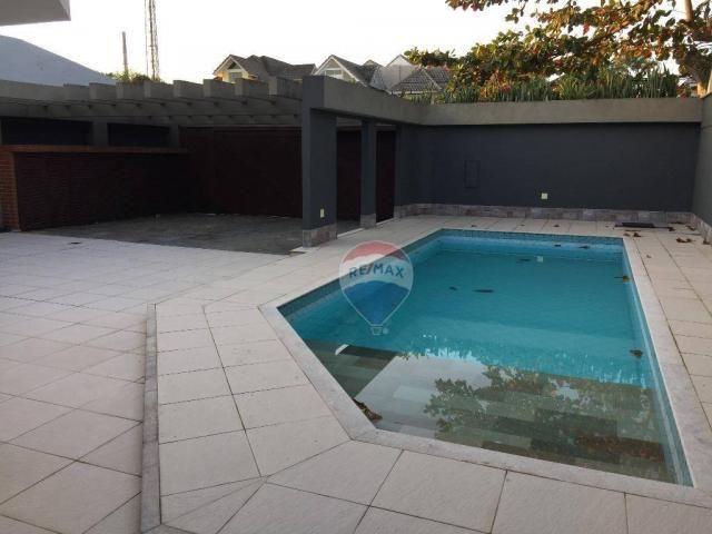 Rio mar - casa 4 quartos à venda, 394 m² por r$ 1.800.000 - barra da tijuca - rio de janei - Foto 4