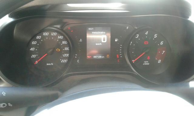 Fiat Argo Drive 1.0 Completo - Foto 11