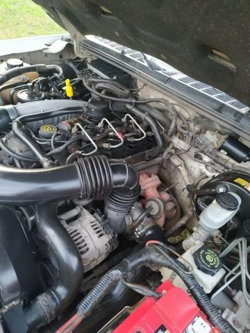 Ford Ranger 3.0 CB 4x4 2011 - Foto 4