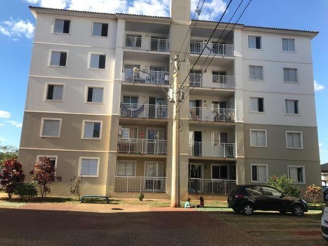 Vende-se Apartamento 2 Quartos Cond. Recanto Praças 1 St. Negrão De Lima - Foto 3