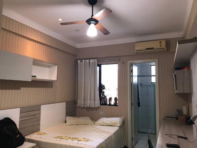 Apartamento na península - todo projetado e nascente. 750 mil - Foto 15