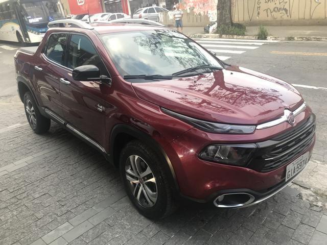 Toro vulcano diesel 4x4 2017 u.dono
