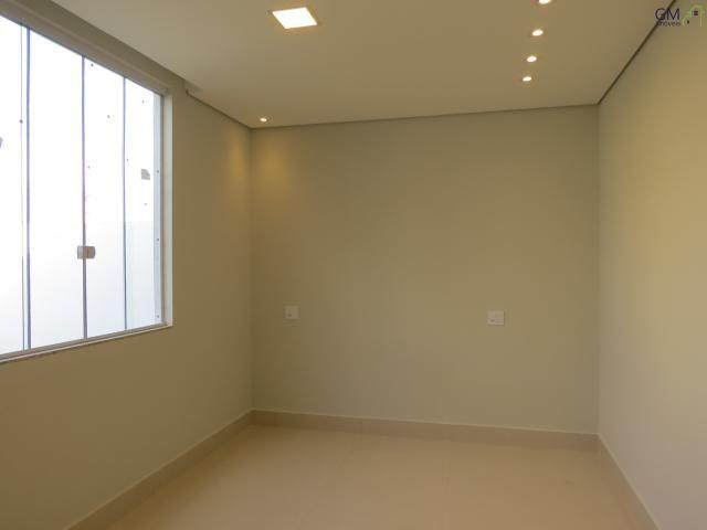 Casa a venda / condomínio alto da boa vista / 3 quartos / churrasqueira / garagem - Foto 13