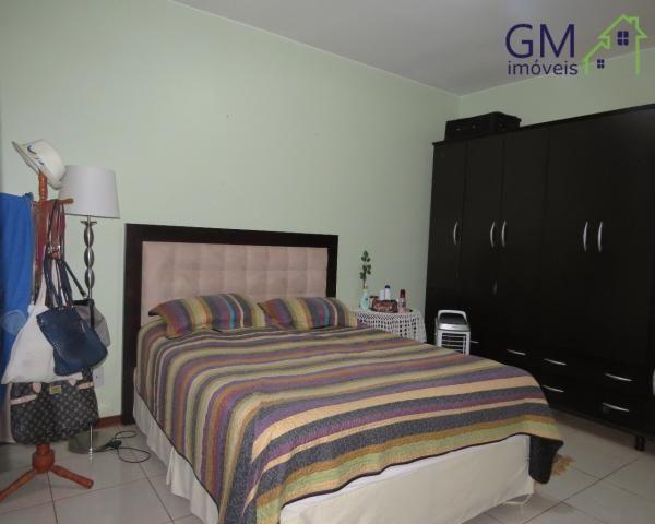 Casa a venda / condomínio fraternidade / 04 quartos / hidromassagem / setor habitacional c - Foto 5