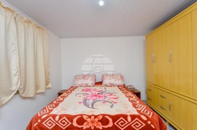 Casa à venda com 3 dormitórios em Umbará, Curitiba cod:153097 - Foto 19