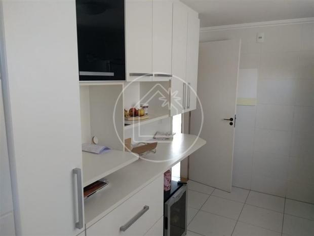 Casa de condomínio para alugar com 3 dormitórios em Medeiros, Jundiaí cod:852056 - Foto 5