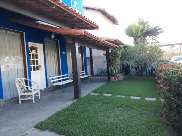 VENDA - CASA EM CONDOMÍNIO, 3 QUARTOS (1 SUÍTE) - BAL. SÃO PEDRO - Foto 5