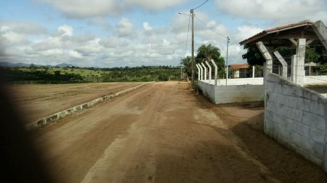 Novo loteamento em tiquaruçu - Foto 3