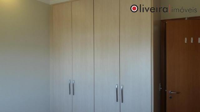 Apartamento em alphavile,parque tambore 139m. 3 suítes 2 vg 3.300 cond 1.320 iptu 320 - Foto 11