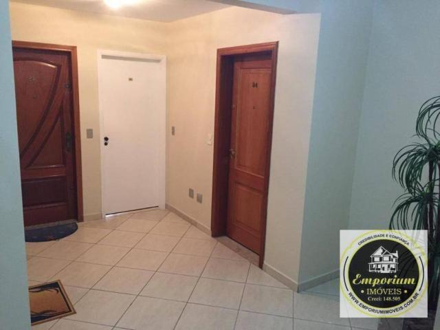 Apartamento com 2 dormitórios à venda, 67 m² por r$ 245.000 - vila galvão - guarulhos/sp - Foto 17