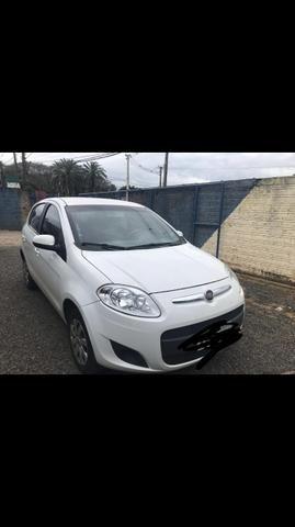 Fiat palio evo 2015