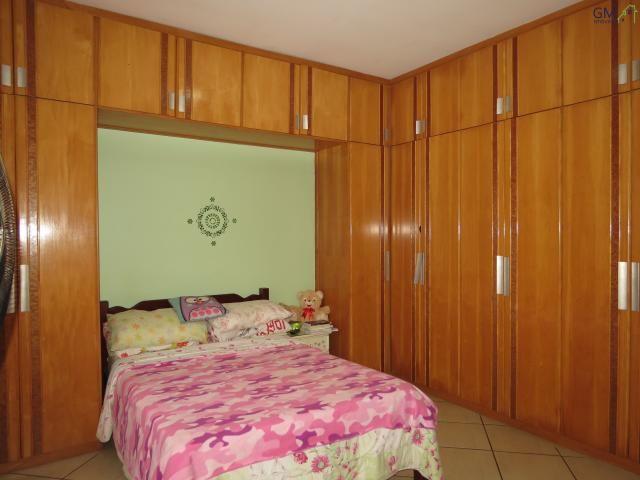 Casa a venda / Condomínio Vivendas Campestre / 03 Quartos / Churrasqueira / Casa de apoio  - Foto 11