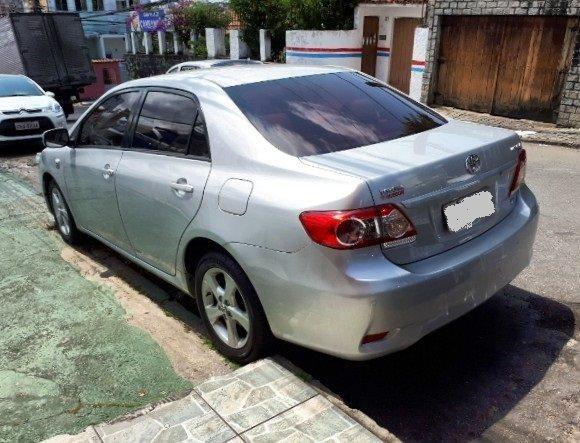 Corolla GLi 1.8 - Único dono, Ipva pago (Só R$ 42.900,00), Novíssimo - Foto 7