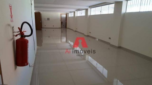 Lindo prédio comercial com 02 pavimentos na avenida ceará. para locação. - Foto 4
