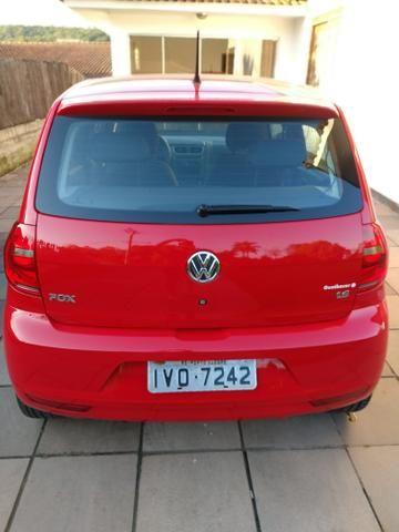 VW Fox 1.6 Trend 2014 Unica Dona 49,000km Raridade! - Foto 18