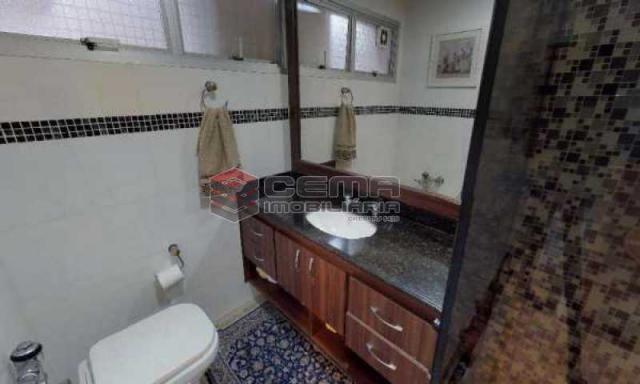 Apartamento à venda com 4 dormitórios em Flamengo, Rio de janeiro cod:LACO40121 - Foto 17