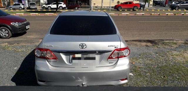 Corolla xei 2011 - Foto 5